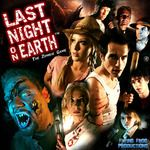 Last Night on Earth: The Zombie Game | Board Game | BoardGameGeek