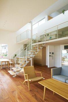 House in Kai / MAMM DESIGN