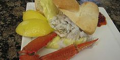 ep 17 Crab & Mayo Sandwich