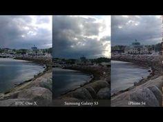 Morten Prom Photography: Samsung Galaxy S3 First Impression