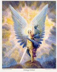 Archangel Michaël