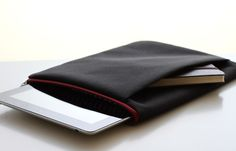 iPad sleeve by Mattt.com