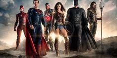'Liga da Justiça' ganha nova imagem dos HERÓIS reunidos