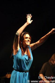 Beth Hart - Concert La Cigale (Paris) - www.volubilis.net