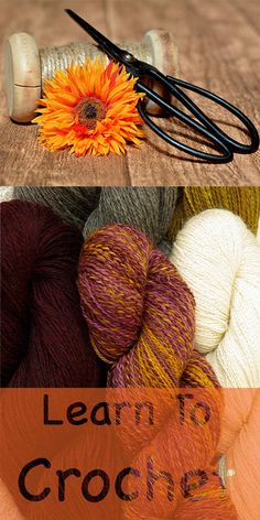 Do you want to learn to crochet? This article gives you everything you need to get started.