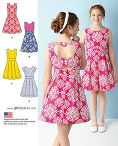 Cours - Couture sur-Mesure Québec. Bonjour,  Pour les mamans ou jeunes filles voudraient confectionner une belle robe pour Printemps 2015. Patron en vente au magasin. Au Plaisir  :)