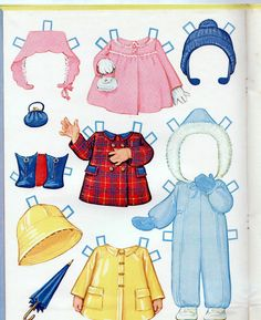Vintage Whitman 1955 Beth Ann Paper Dolls 1970 Uncut by Kathy Lawrence   eBay