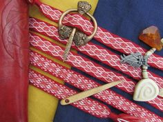 Card Weaving, Tablet Weaving, Cards, Maps, Playing Cards