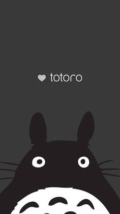 I think I'm in love.. Capture it if you like it ☺Like and Share this with your friends ! Follow us if you are Totoro fan ! see more in www.totoroshop.co #totoro #ghibli #cute #love #life #anime #toys #gift #japan #fans #freeshipping #myneighbortotoro #girls #friends #korea #bestfriends #childhood #memories #bestmemories