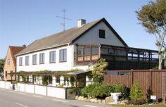 Skagen Landevej (Uggerby) 838, 9800 Hjørring - Stor Villa Ved Skov #hjørring #selvsalg #boligsalg