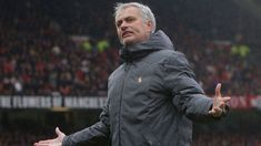 Jose Mourinho frustration at Man United may open door for PSG