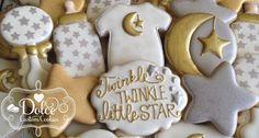 Dolce - Twinkle Twinkle Little Star Baby Shower