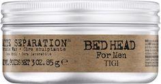Tigi B for Men Matte Separation Workable Wax