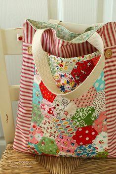 Oh, I really like this bag!: