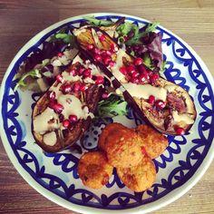 Marrokaans eet feestje - Hungry For Healthy Food