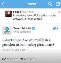 20 Times Brands Gave Hilarious Responses on Twitter