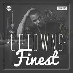 Uptowns Finest Podcast w/ Game, Apollo Brown & Ras Kass, Dej Loaf ft. Ty Dolla $ign & Remy Ma, Logic, T.I. ft. Victoria Monet & Nipsey Hussle, Rich Gang ft. Young Thug & Rich Homie Quan, Shy Glizzy ft. 2 Chainz & A$AP Rocky, Kool Savas, Shindy, Veysel ft. Haftbefehl & 50 Cent. #uptownsfinest #podcast #itunes #hiphop #mixcloud #deutschrap