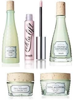 Benefit Cosmetics Skincare Package - 7920 LUUUX$