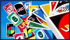UNO/ I still love this game. I play this with my family every week. Love t!!
