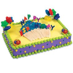 Happy Birthday Toppers - Kidzpartystore | Party, balloons ...