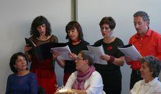Poemas García Lorca. Biblioteca Colmenar Viejo Reading Workshop, Poems