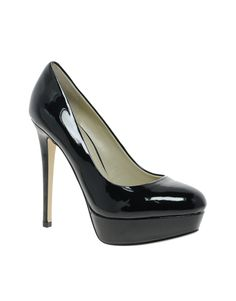 ALDO Monier Platform Court Shoes
