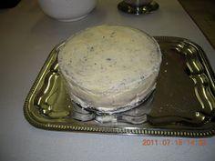Frk Cupcake: Nem smørcreme til opsmørring