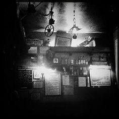 Mulligans Original Irish Pub Geneva, Switzerland.