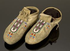 Blackfoot Artifacts | Little Bighorn History Alliance