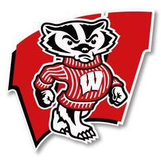 29 Best Bucky Badger S Images Wisconsin Badgers Badger