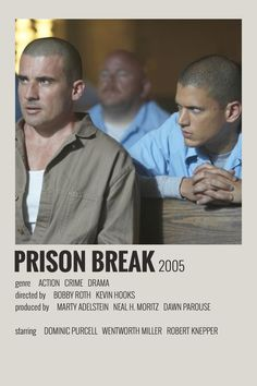 Iconic Movie Posters, Minimal Movie Posters, Film Posters, Iconic Movies, Prison Break, Movie Collage, Film Poster Design, Alternative Movie Posters, Minimalist Poster