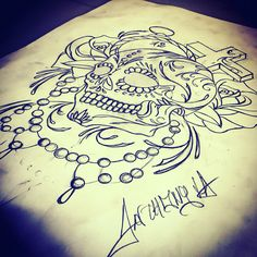 #draw #dessin  #flowers #sketch #ink #inked #tattoo #tatouage #arts #tattooarts #ideetattouage #france #lille #girl #girltattoo #boy #boytattoo #skull #tetedemortmexicaine #mexicanskull #sugarskull #cruz #clock #clocktattoo #rosetattoo #rose #followme #instadraw #instagood #instalike #instagirl #instadaily #instatattoo