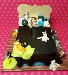 Admirable 71 Best Birthdays Images Cupcake Cakes Cake Birthdays Funny Birthday Cards Online Elaedamsfinfo