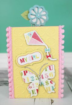 A lot of baby shower ideas can be home made, including a Baby Advice Book for you the expecting mother.  Here's how you can make a really cute advice book in about 30 minutes.