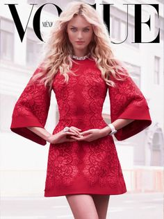 classicmodels: Candice Swanepeol Stuns for Vogue Mexico Shoot by Mariano Vivanco