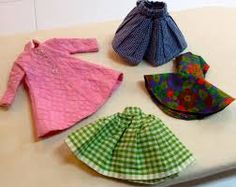 how to make doll clothes - Google Search