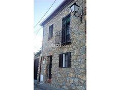 Casa en alquiler en El Espartal en El Vellón por 300 € /mes - pisos.com