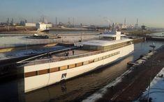 venus yacht - Google Search