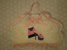 Funky Purse & Shoe Lace Bag by VictorianTheme on Etsy, Shreveport $12.00