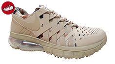Nike , Herren Sneaker 45,5 EU, - BRQ brown khaki tawny 201 - Größe: 42 EU - Nike schuhe (*Partner-Link)