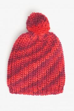 Beanies, Knitted Hats, Knitting, Color, Fashion, Moda, Colour, Tricot, Fashion Styles