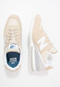 70853145455b Shop the Main Color of White New Balance Men Women Trainers Low At  Bestselling Wholesale - New Balance Trainers Low Beige UK Personality Sale