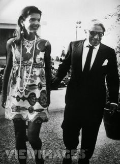 Aristotle Onassis: Aristotle Onassis - why he wanted Jackeline Kennedy