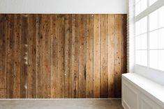 木のパネルは反転すると白い木のパネルに変えることができます。また木のパネルは床にしいてウッドデッキ風にすることも可能です。