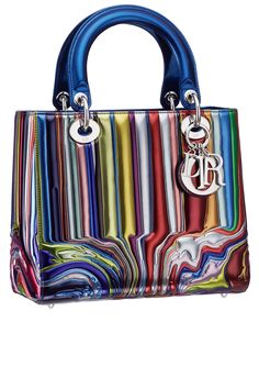 The Lady Dior Bag Gets the Modern Art Treatment                                                                                                                                                                                 More