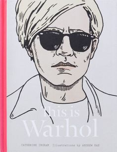 Six Degrees to Andy Warhol