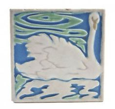 Rookwood Pottery (Erdinç Bakla archive)