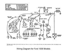 105 Great auto manual parts wiring diagram images