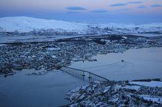 Arctic Tromsø   por Brian Aslak