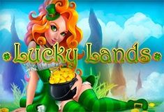 Online Casino Slot: Lucky Lands at NightRush Online Casino Slots, Online Casino Games, Landing, Leprechaun, Play, News, Slot Machine, Welcome